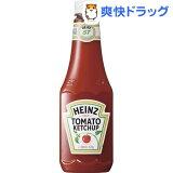 ハインツ トマトケチャップ(570g)【ハインツ(HEINZ)】