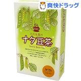 小川生薬のナタ豆茶 ティーバッグ(5g*35袋入)