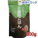 犬の雑穀ごはん 成犬用 チキン(800g)【アニマル・ワン】