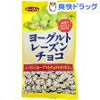 ヨーグルトレーズンチョコ(45g)[お菓子 おやつ]
