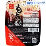 はくばく もち麦ごはん 無菌パック(150g)