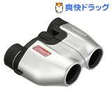 ビクセン 双眼鏡 コールマン M10*21 シルバー(1台)