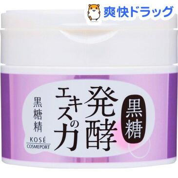 黒糖精 朝のオールインワンジェル(90g)【黒糖精】
