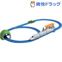 プラレール N700A新幹線ベーシックセット / プラレール / タカラトミー おもちゃ プラレールセ...
