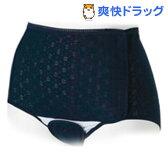 犬印 産褥ショーツ C-1219R ネイビー マタニティ(〜LLサイズ)【犬印】[産褥ショーツ マタニティー]