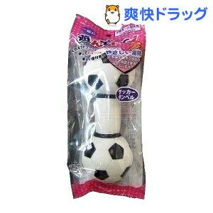 サッカー ダンベル おもちゃ