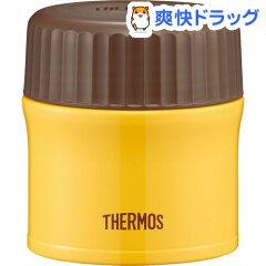 サーモス 真空断熱フードコンテナー 0.27L パンプキン JBI-271 PUM / サーモス(THERMOS) / 保温...