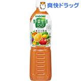 野菜生活100オリジナル スマートPET(720mL*15本入)