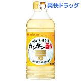 ミツカン カンタン酢(500mL)