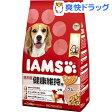 アイムス 成犬用 健康維持用 ラム&ライス 小粒(2.6kg)【アイムス】[【iamsd91609】]