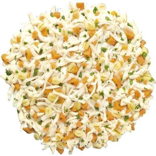 シーザー 素のままレシピ ささみ にんじん・大麦・ほうれん草入り(37g*4コセット)【シーザー(ドッグフード)(Cesar)】