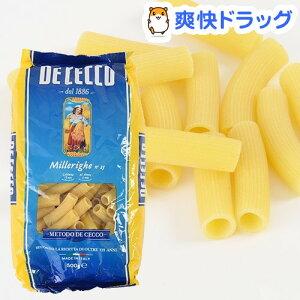 ディチェコ No.25 ミッレリーゲ / ディチェコ(DE CECCO) / パスタ 輸入食材 輸入食品 ディ・チ...