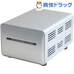 海外国内用 大型変圧器 110-130V/2000VA NTI-150(1台)