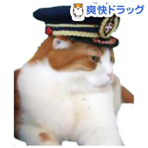 キャットプリン レディースにゃん パイロット帽子 ローズ(1枚入)【送料無料】