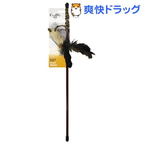 プレインスクイーク ワンズフリックマウス(1コ入)【スーパーキャット】