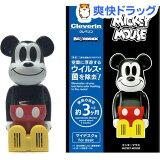 【企画品】クレベリン×ベアブリック ミッキーマウス(1セット)