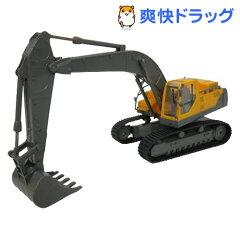 1/28 8CH RCショベルカー QY2301(1台)[おもちゃ]【送料無料】