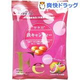 サヤカ 鉄キャンディー(65g)