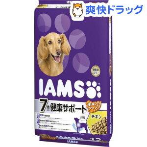 アイムス 7歳以上用 シニア チキン / アイムス / アイムス 犬 フード オイル ドッグフード ドラ...