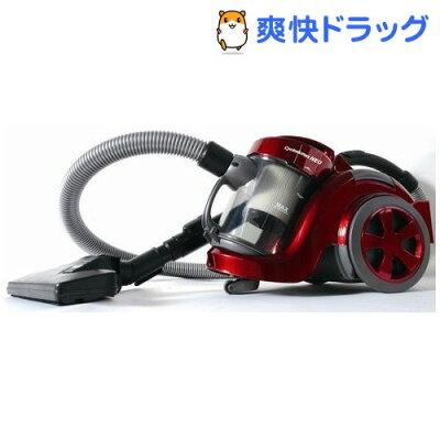 ベルソス サイクロン掃除機 サイクロニックマックス ネオ VS-5301 レッド / ベルソス☆送料無料...