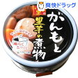 ホテイフーズ ふる里 がんもと里芋の煮物(70g)