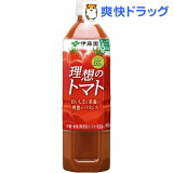 理想のトマト PET(900gL*12本入)
