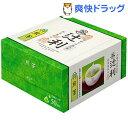 辻利 三角バッグ 煎茶(2.0g*50袋入)【辻利】