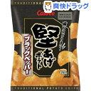 堅あげポテト ブラックペッパー(65g)[お菓子 おやつ]