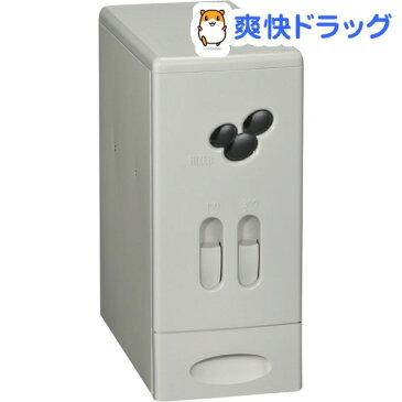 ハイザー 軽量米びつ 12kg アイボリー US-12(1コ入)【ハイザー】【送料無料】