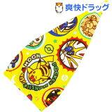ポケットモンスター モンスターコレクション タオルキャップ 男の子 ZG453300(1枚入)