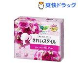 ロリエ きれいスタイル ロマンティックローズの香り(72コ入)