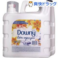 メキシコダウニー ディバイン(8.5L)【ダウニー(Downy)】【送料無料】