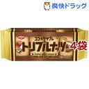 日清シスコ ココナッツサブレ トリプルナッツ(20枚入*4袋セット)