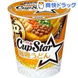 サッポロ一番 カップスター カレーうどん(12コ入)