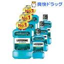 薬用リステリン クールミント お買い得セット(1L+250mL*3コセット)【jj1712】【LISTERINE(リステリン)】