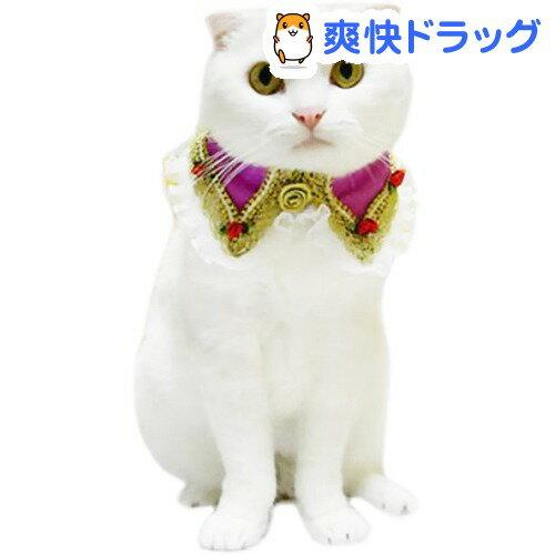キャットプリン 舞踏会のブラウス パープル(1枚入)【送料無料】