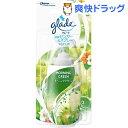 グレード センサー&スプレー モーニンググリーン つけかえ用 / グレード(Glade) / 芳香剤 フレ...