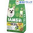 アイムス 成犬用 小型犬用 チキン 小粒(1kg)【アイムス】[【iamsd101609】]