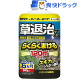GF草退治Z 粒剤(900g)