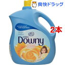 ダウニー サンブロッサム(3.83L*2コセット)【ダウニー(Down...