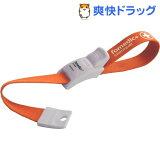 フォーメディックプラス ラテックスフリー ワンタッチ駆血帯 CL-200 オレンジ(1本入)
