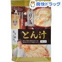 マルコメ 名店の味巡り 本家ぽん多監修 とん汁(59g*5食)【マルコメ】