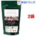 【訳あり】有機スーパーフード ブレックファーストシリアル Holy Crap(225g*2コセット)