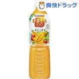 野菜生活100フルーティサラダ スマートPET(720mL*15本入)