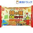 ベビースターラーメン 柿の種3種ミックス コクうまチキン味(6袋入)【ベビースター】