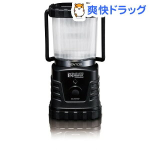 ジェントス LEDランタン エクスプローラー EX-777XP / ジェントス☆送料無料☆ジェントス LEDラ...