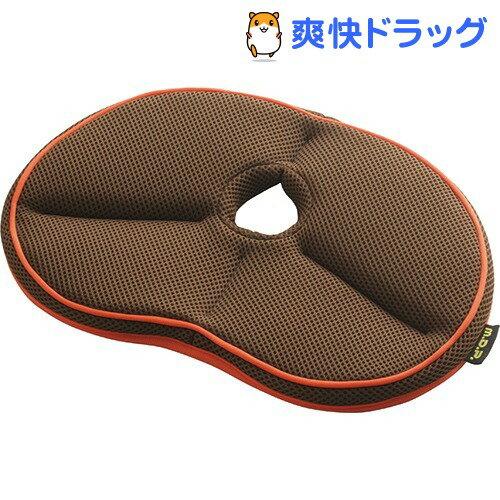 勝野式 携帯便利 Gクッション ブラウン(1コ入)【勝野式】【送料無料】