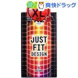 コンドーム/ジャストフィットXL スーパーラージ(12コ入)