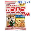 三立製菓 小袋カンパン(100g*15コセット)...