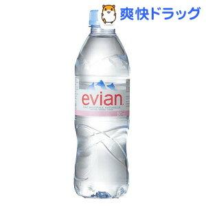 エビアン / エビアン(evian) / エビアン 500ml 24本 水 ミネラルウォーター 激安☆送料無料☆エ...